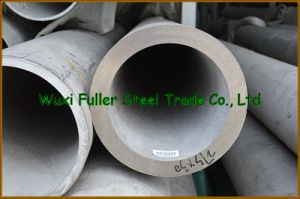 Polished Good Quality 304 Stainless Steel Pipe/Tube pictures & photos