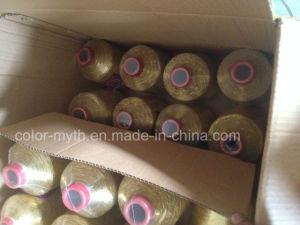 Mx Type Metallic Yarn pictures & photos