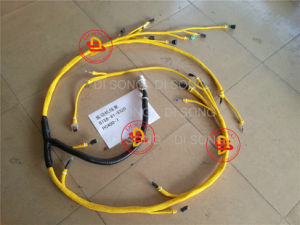 Komatsu Excavator Spare Parts, Engine Parts for Wiring Harness (6156-81-9320) pictures & photos
