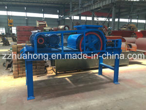 Double Roller Crusher, Mini Stone Crushe Machine Price pictures & photos