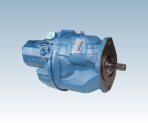 Ap2d25 Hydraulic Pump for Excavator pictures & photos