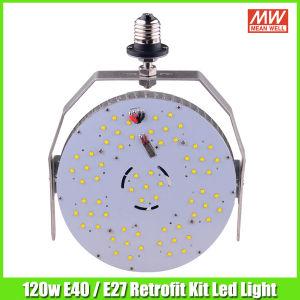 120 Watt Parking Lot LED Retrofit Kits with ETL Listed pictures & photos