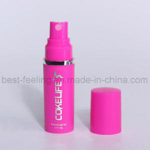 Strong Effect Sex Delay Spray for Extend Sexy Time pictures & photos