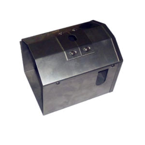 Precision Sheet Metal Fabrication for Box (LFSS0004) pictures & photos