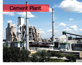 High Degree Automation Cement Production Plant pictures & photos