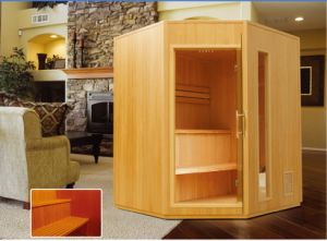 2017 Traditional Steam Sauna for 3-4 Person-E3c pictures & photos