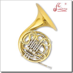F/ Bb Key 4 Keys Double French Horn pictures & photos