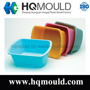 Professional PP Container Box and Injection Mold pictures & photos