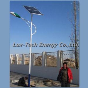 80W Super Bright LED Solar Street Light