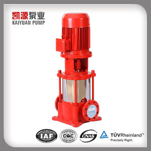 Gdl Vertical Multistage High Pressure Water Pump pictures & photos