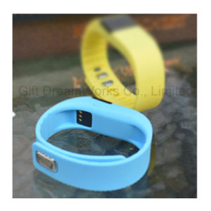 Smart Healthy Bracelet Breaks Through a New Limit for Gift pictures & photos