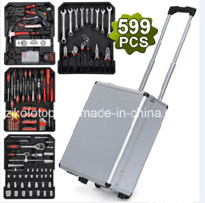 Wholesale Metal Trolley Bag with Tools Set pictures & photos