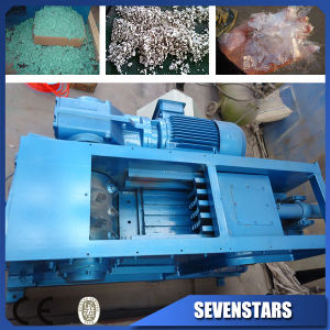 Professional Copper Wire Shredder Machine Manufacturer pictures & photos