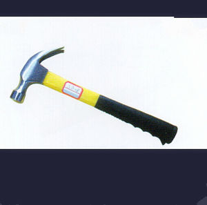 American- Type Claw Hammer with Tubular Fiber Handle pictures & photos
