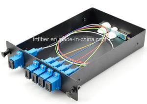 1*4 Sc/Upc Lgx PLC Splitter pictures & photos