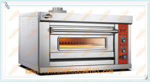 L Layer 1pan Gas Pizza Oven (101Q) pictures & photos