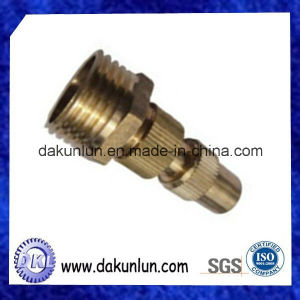 Brass Water Mist Spray Nozzle