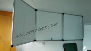 Three-in-One Whiteboard From Senko Industry pictures & photos