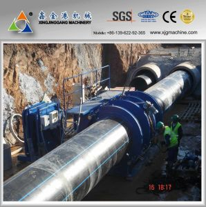 HDPE Pipes Welding Machine pictures & photos