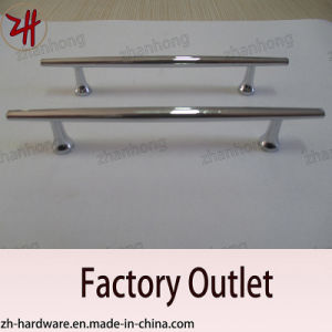 Factory Direct Sale Zinc Alloy Cabinet Handle Furniture Handle (ZH-1077)