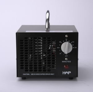 Ozone Generator Air Purifier pictures & photos
