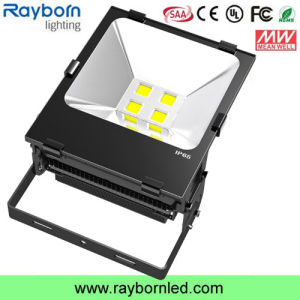 LED Industry Light IP65 200W COB Waterproof Flood LED Light pictures & photos