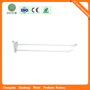 High Quality Beam Supermarket Shelf Hooks for Accessory pictures & photos