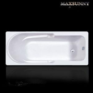 Acrylic Popular Simple Bathtub /Commom Bathtub/Ordinary Bathtub (BNG1010)
