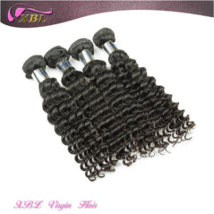 Hot Selling Natural Human Hair Peruvian Virgin Hair pictures & photos