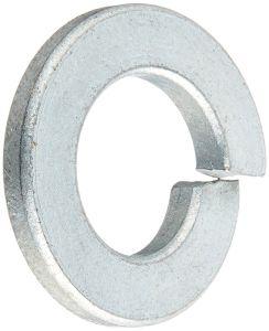 Galvanized Metal Spring Washer Hot Sale Split Lock Washer China Factoies pictures & photos
