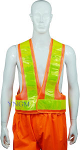 Reflectie Safety Working Clothes/Jacket/Vest pictures & photos