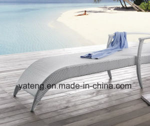 Classic Design Outdoor Furniture Hotel Using Chaise Lounge Swing Pool Lounge pictures & photos