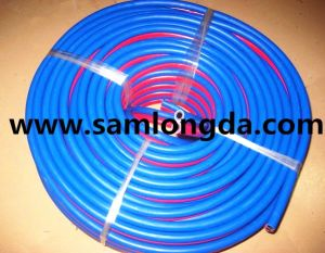 PVC Oxygen Hose with Good Quality pictures & photos