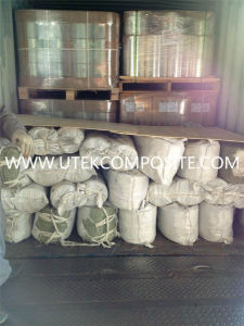 Competitive Price Ar Fiberglass Roving for Reinforcing Concrete pictures & photos