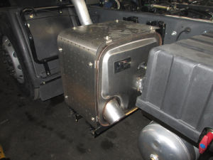 4X2 Heavy Duty Tractor Head for Sale pictures & photos