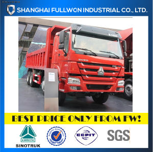E-Shop Specifical Price 2015 New Face 8X4 HOWO Dump Truck 336HP pictures & photos
