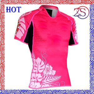 Sportswear T Shirts Cricket Jersey pictures & photos
