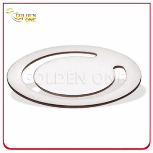 Superior Quality Round Shape Stainless Steel Book Clip pictures & photos