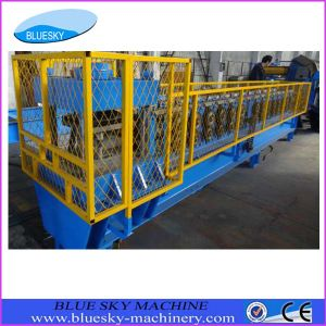 High Quality Plate Forming Machine