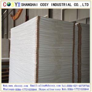 White and Black PVC Celuka Foam Sheet 8mm PVC Foam Board for Outdoor Decoration pictures & photos