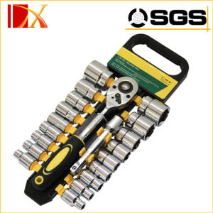 "1/2""Dr 20PCS Socket Wrench Set pictures & photos"