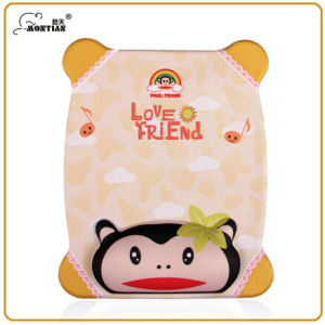 Lovely Cartoon Gel Mouse Pad with Mouth Monkey