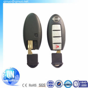 FCC ID: Kr55wk48903 2012 Maxima Smart Key FOB Replacement Ezrf402 for Nissan pictures & photos