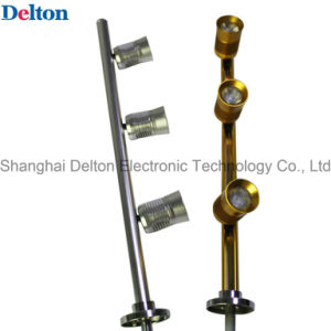 Flexible Customized Pole Light LED Cabinet and Showcase Spotlight (DT-ZBD-001) pictures & photos
