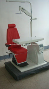 Deluxe Refraction Table (Ophthalmic Stand and Chair) pictures & photos