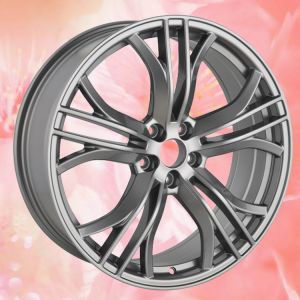 High Quality Alunimum Alloy Wheel for Audi (W0012)
