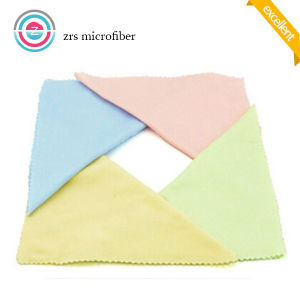 12*12cm Microfiber Screen Cleaning Cloth pictures & photos