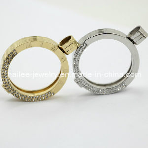 Fashion Stainless Steel Locket Pendant for Decoration pictures & photos