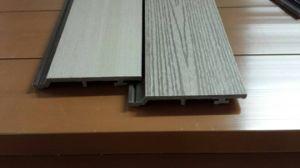 Ocox livre mantem o painel da fachada da parede exterior da parede Cladding/WPC de WPC