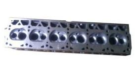 GM 698Q головки цилиндра чугуна